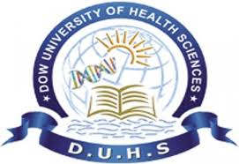 DOW University Hospital Sindh, Karachi