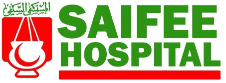 Saifee Hospital Sindh, Karachi