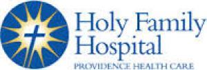 Holy Family Hospital Sindh, Karachi